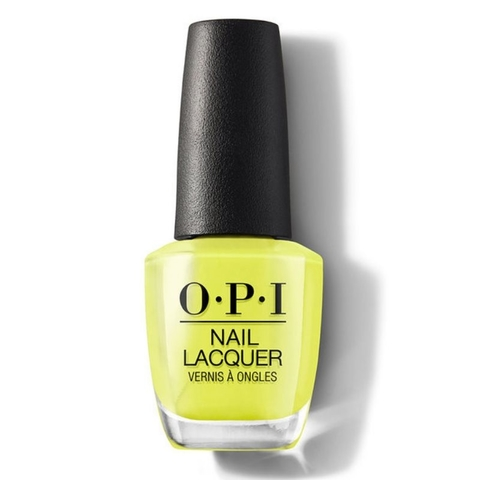 OPI NAIL LACQUER NEON COLLECTION ΑΠΌΧΡΩΣΗ PUMP UP THE VOLUME 12.90Ε copy