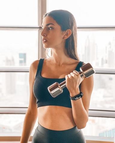 fitness ifi