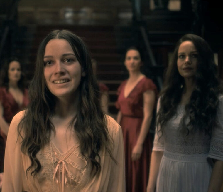 The Haunting of Hill House: Οι 10 πιο ανατριχιαστικές ατάκες που ακούσαμε